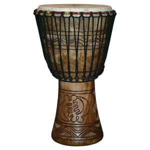 Djembe Drumming Lessons