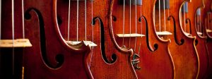 Winnipeg Violin Lessons