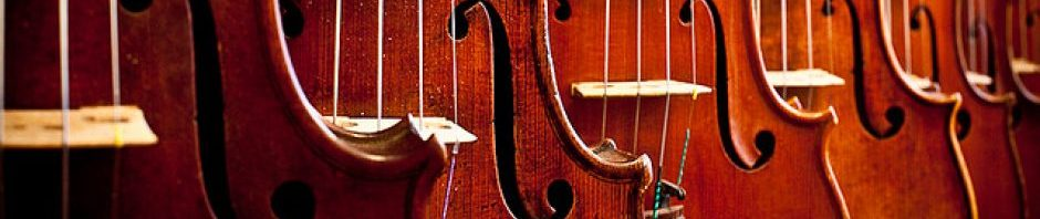 Winnipeg Violin Lessons