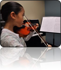 Violin Lessons for Kids and Adults