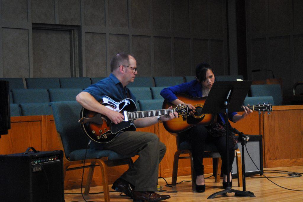 guitar adults