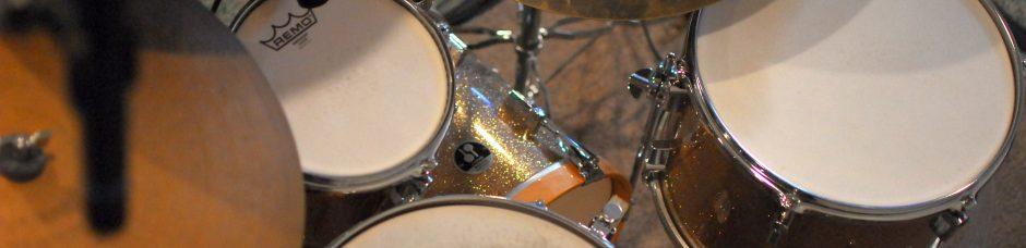 Drumming lessons winnipeg