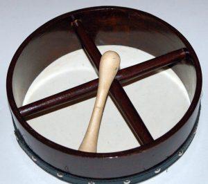 Celtic Drumming