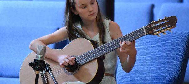 Winnipeg Guitar Lessons