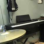 Drums and piano lessons